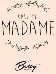 Call Me Madame