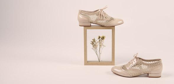 Derby-Schuhe & Richelieu