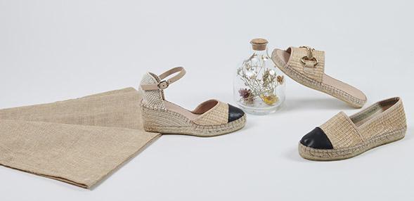 Damen Sandalen Sandaletten große Auswahl an Sandalen