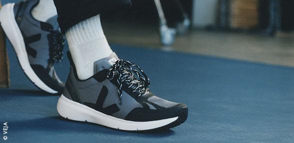 Niedrige Sneaker